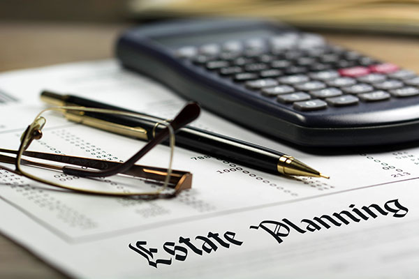 What To Include In An Estate Plan