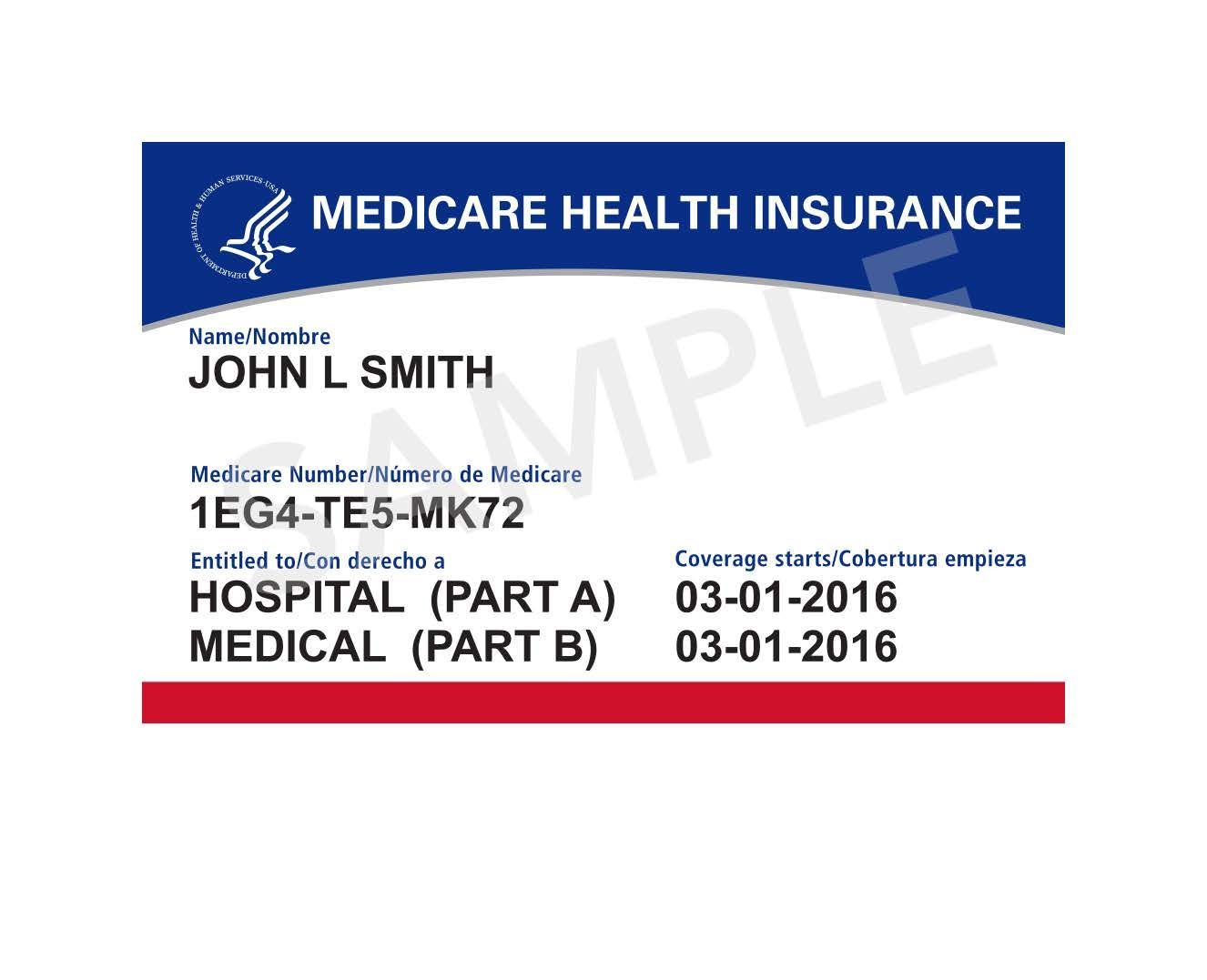 Long Term Care & Medicare